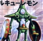 Welchen bösen Digimon-Spirit habt ihr?