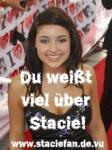 Wie viel weißt du über Stacie Orrico?