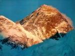 In welchem Land befindet sich der Mount Everest?