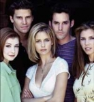 Buffy - 1. Staffel
