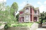 Wie heißt das Haus in dem die Serie gedreht wird?