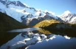 Wie heissen die zwei Inseln in Neuseeland?