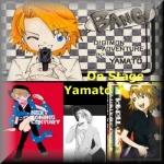 Welche Stimmung von Yamato Ishida (Matt) aus Digimon bist du?