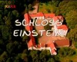 Wann lief Schloss Einstein zum ersten Mal im TV?