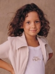 """Wer ist der Lieblingsschauspieler von Mackenzie Rosman (""""Ruthie"""")?"""