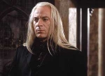 Könntest du Lucius Malfoy rumkriegen?