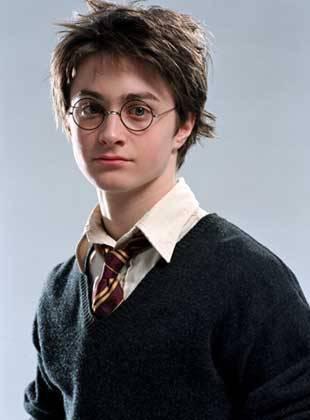 quiz quiz Welcher Harry Potter Junge passt zu mir