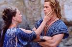 Wie heißen die Eltern von Achilles (Brad Pitt)?