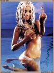 Wie möchte Christina Aguilera genannt werden!