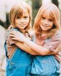 Wer wird von den Olsen-Twins gespielt?
