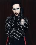 Marilyn Manson - hast du nur Mainstream Wissen oder darfst du dich