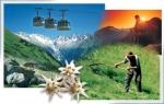 Wie gut kennst du den schönen Skiort Mallnitz in Österreich?