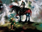 ZELDA-Ocarina of Time
