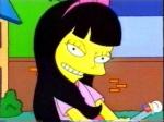Wie heißt Timothy Lovejoy's Tochter?