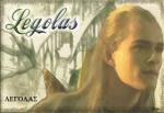 """Legolas bedeutet """"Grünlaub"""" auf deutsch. Aber in welcher Sprache """"steht"""" Legolas?"""