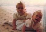 Wann erblickten die süssen Twins das Licht der Welt?