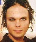 Wie heißt der The Rasmus Sänger mit vollständigem Namen?