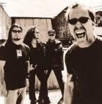 Wie heißen die 4 Aktuellen Mitglieder Metallica's?