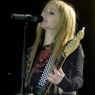 Wo gab Avril am 26.09.04 ein Konzert?