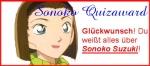 Sonoko Quiz