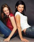 Gilmore Girls Quiz (schwer)