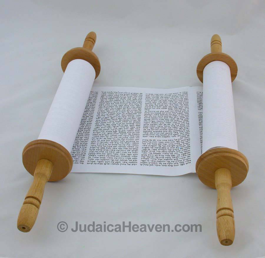 Abraham Bibel