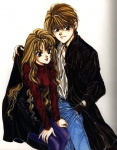 Wie reagiert Setsuna als er von Sara erfährt, dass sie ihn auch liebt?