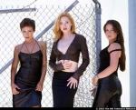 Charmed wie gut kennst du die drei?