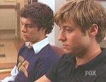 Weshalb war Seth in der 1.Folge so sauer auf Ryan?