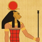 Welche ägyptische Gottheit wärst du?