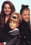 Wie heißt der Club in den Dj, Steph und Michelle als Kinder gegangen sind?