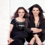 Wie heißen die beiden Gilmore Girls?