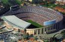 Welches Fussballstadion ist das größte Europas?