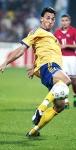 Von welchem Club wechselte der Schwedische Stürmer Zlatan Ibrahimovic nach Juventus Turin?