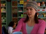 """Welche Schauspielerin stellt in der Folge """"Babyalarm"""" die junge Lorelai dar?"""