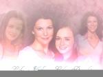 Welche Augenfarbe haben die Gilmore Girls?