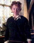 Wann hat Ron Geburtstag?