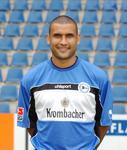 Welche Trikotnummer trägt Arminen GoalgetterDelron Buckley?