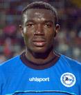 Wie viele Tore schoss Isaac Boakye in der letzten Saison?