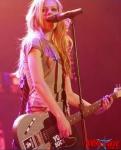"Wieso nannte sich Avril's 2. Tour ""Bonez Tour""?"