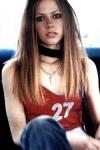 """Was für eine Bettwäsche hat Avril auf der """"My World"""" DVD in ihrem alten Zimmer?"""