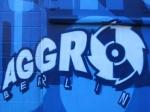 Wie heisst die große Rap-Plattenfirma in West-Berlin?
