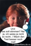 Harry-Potter-Quiz (schwer)