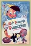 Wie heißt die Grille bei Pinocchio?
