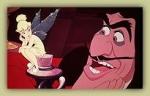 Wie heißt die kleine Fee aus Peter Pan im Englischen?