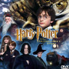 Wie Heißen Harrys beste Freunde?