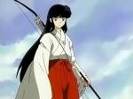 Wer ist die Reinkarnation von Kikyo?