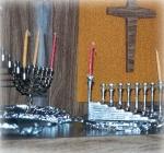 Wie heisst das Weihnachtsfest der Juden?