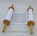 Wie heisst die Bibel der Juden?