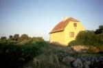 Wie heisst das kleine Haus das die Juden im Herbst bauen?